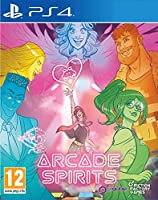 Arcade Spirits (PS4) (輸入版)