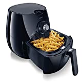 Philips HD9220/20 Viva Collection Airfryer 800 g con controllo temperatura tramite timer