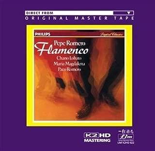 Flamenco (Reis) by Pepe Romero (2008-04-22)