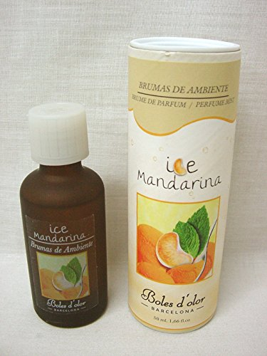 BOLES D'OLOR Ambients Bruma 50 ml. Ice Mandarina