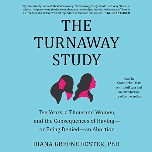 The Turnaway Study cover art