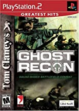 Best tom clancy's ghost recon ps2 Reviews
