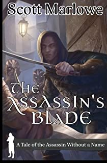 The Assassin's Blade: Tales of the Assassin Without a Name #1-7