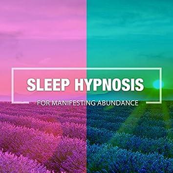 Manifesting Abundance (Sleep Hypnosis)