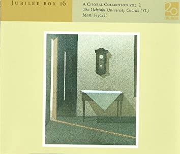 A Choral Collection Vol 1