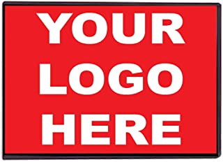 Best custom logo door mats Reviews