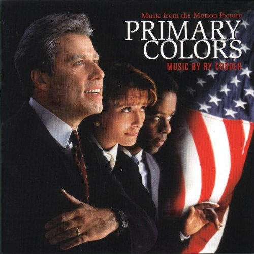 Primary Colors (1998 Film)