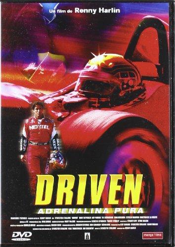 Driven (Import Dvd) (2004) Sylvester Stallone; Gina Gershon; Stacy Edwards; Bu