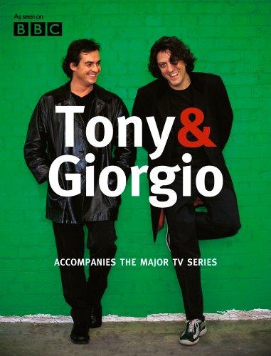 Tony & Giorgio (English Edition)