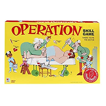 operation games