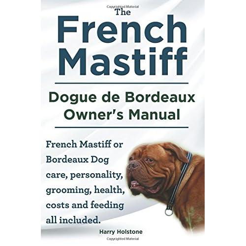 French Mastiff Amazon Com