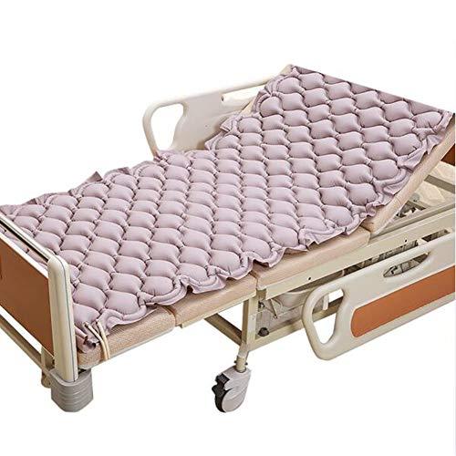 JTYX CUSHIONS Opblaasbare matras Enkele Anti-acne Ziekenhuis Zachte en Comfortabele Patiënt Oudere Luchtmatras