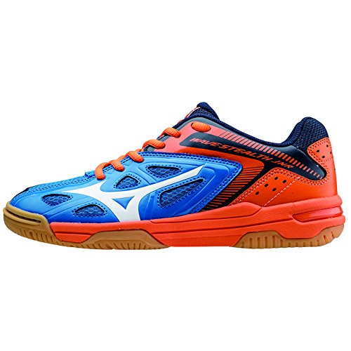 Mizuno Handballschuhe Wave Stealth 3 Junior - Größe UK 2,5 - EU 34,5