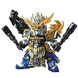 BANDAI Taishi Ci Duel Gundam: SD Sangoku Soketsuden x SD Model Kit
