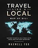Travel Like a Local - Map of Dili: The Most Essential Dili (Timor-Leste) Travel Map for Every Adventure