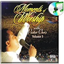Moments of Worship with Pastor Chris (Volume 3)