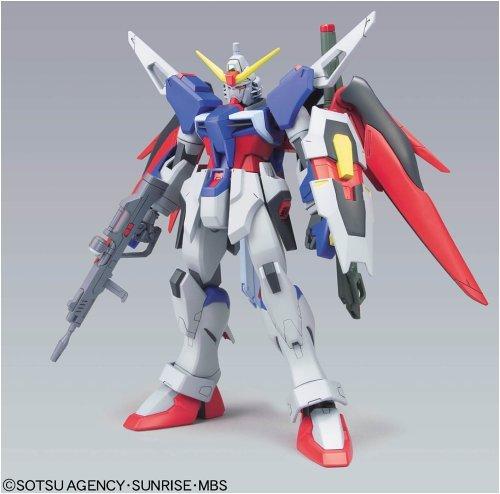 Gundam 1/100 Scale Destiny Gundam