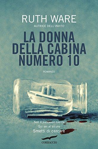 La donna della cabina numero 10
