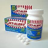 Jet Alert Caffeine Tablets