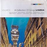 A Collection Of Songs Lisboa Vol.5 [CD] 2002
