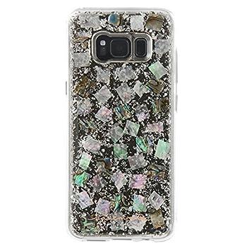 Case-Mate Samsung Galaxy S8 Case - KARAT - Mother of Pearl