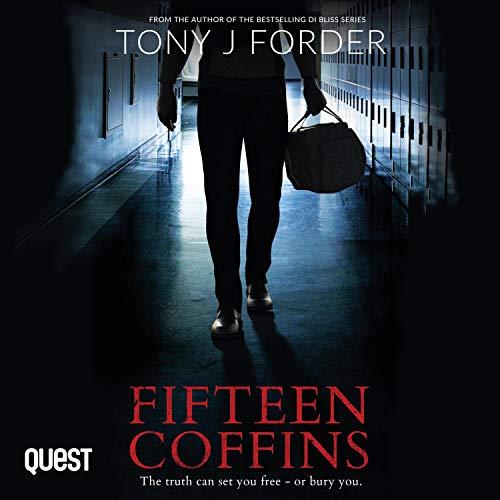 Fifteen Coffins cover art