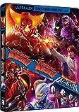 Ultra Galaxy Mega Monster Battle - Series [Blu-ray] image