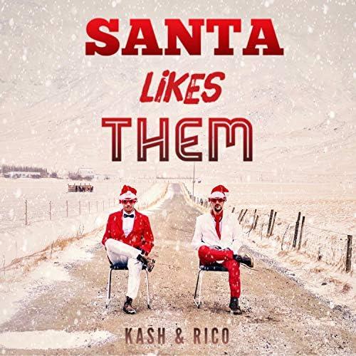 Kash & Rico