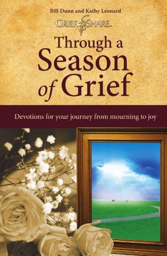 Christian Death & Grief