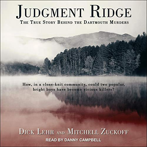 Judgment Ridge Titelbild