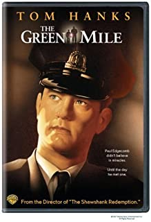 The Green Mile (Single Disc Edition) by Warner Home Video by Frank Darabont