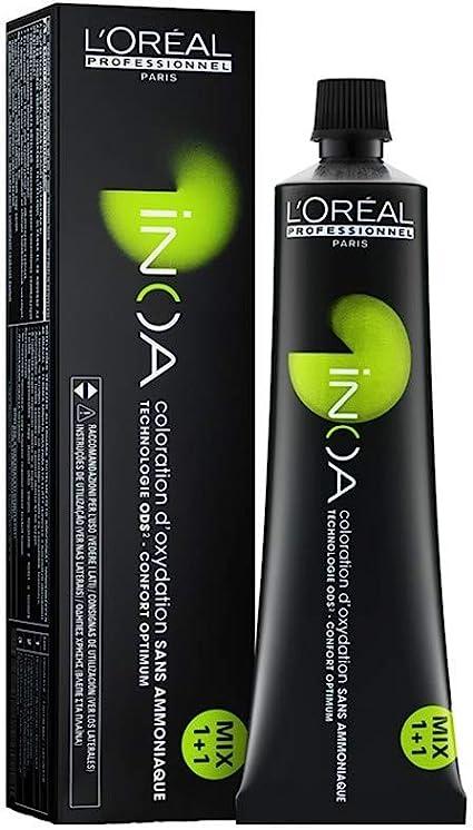 LOreal Inoa Tinte Capilar 5.25-175 ml