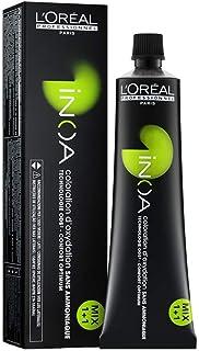 L'Oreal Professional Inoa Hair Color, 60 ml - 8.3 (Light Golden Blonde)