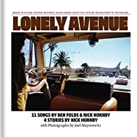 Lonely Avenue: Deluxe Edition by Ben Folds (2010-09-28)