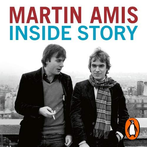 Inside Story cover art