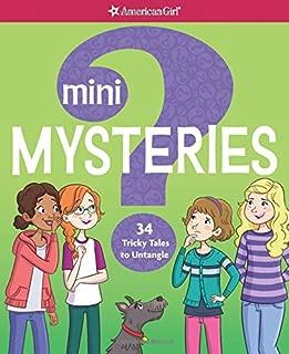 Best mini mysteries american girl Reviews