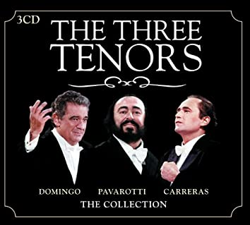 Three Tenors - The Collection (set)