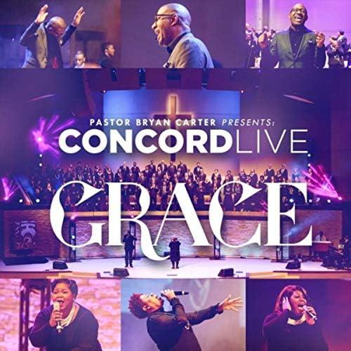 Concord Church Choir