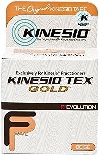 """1 """"Kinesio® Tex Gold W / R Beige FP"""