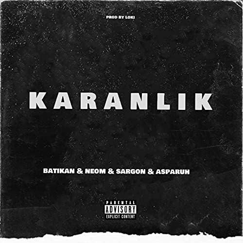 Batıkan feat. NEOM, Sargon & Asparuh