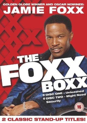 Jamie Foxx - The Foxx Box [UK Import]