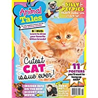 Deals on Animal Tales Magazine Subscription 1 Year 6 Issues