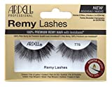 Remy #776 Black Lashes (2 Pack)