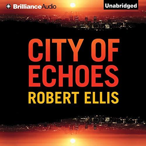 City of Echoes Titelbild