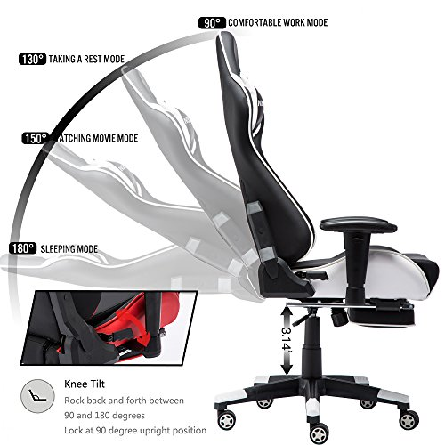 NOKAXUS Gaming Chair