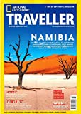 National Geographic Traveler - March 2021 - Namibia