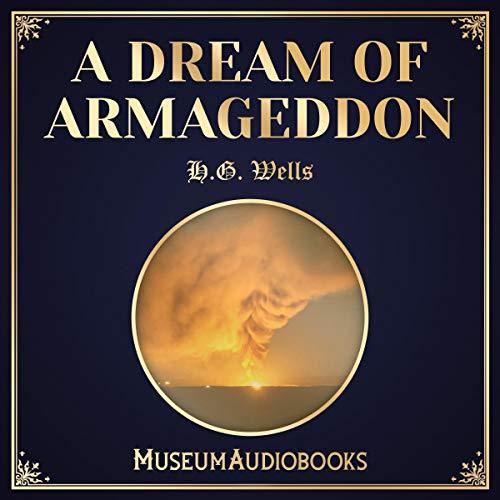 A Dream of Armageddon audiobook cover art