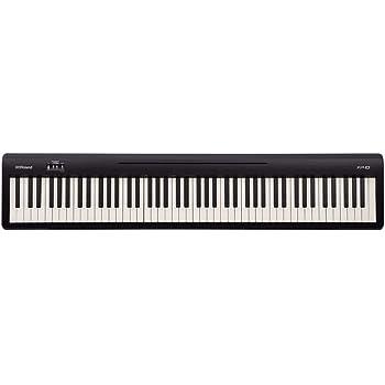 Roland FP-10 Piano digitale, Nero