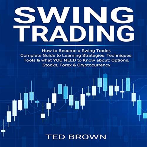 Swing Trading Titelbild