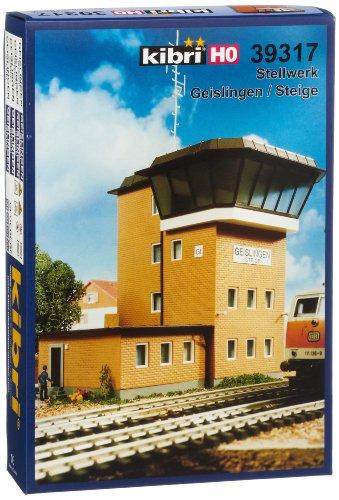 Kibri 39317 - H0 Stellwerk Geislingen/Steige